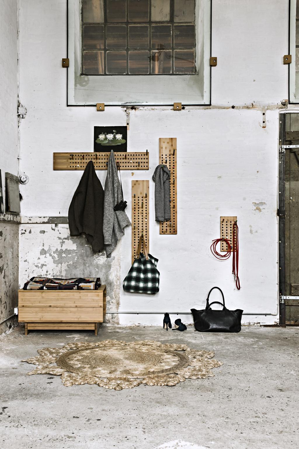 we do wood kapstok scoreboard horizontaal we do wood. Black Bedroom Furniture Sets. Home Design Ideas